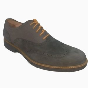Cole Haan Men's Great Jones Wingtip Oxford C12153